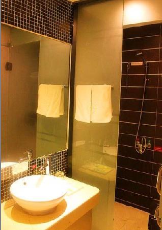 Haodu Hotel: 照片描述