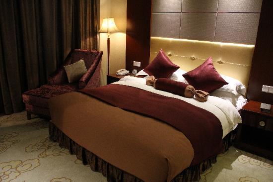 Lijing Xintiandi Hotel
