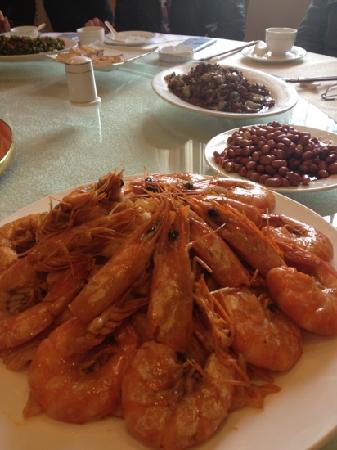 Wan Xin Restaurant