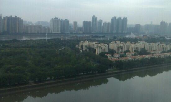 Pearl River (Zhujiang) : 珠江