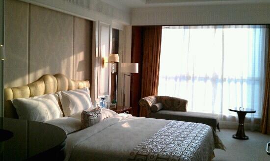 East Coast Hotel: 超棒的房间