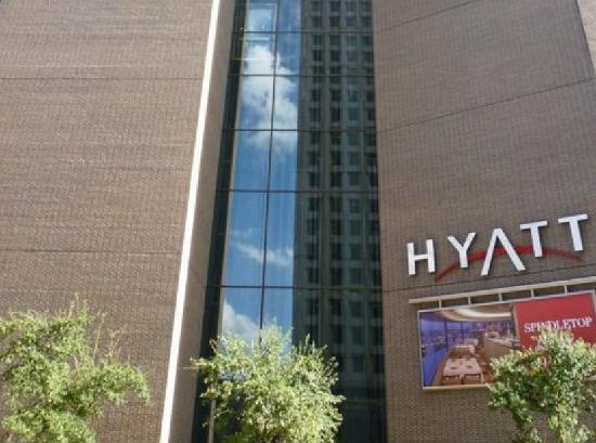 Hyatt Regency Houston