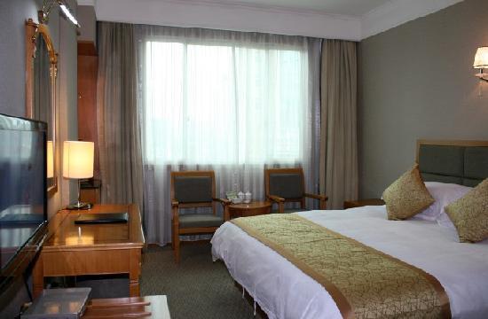 Quzhou Jinmao Hotel: 照片描述
