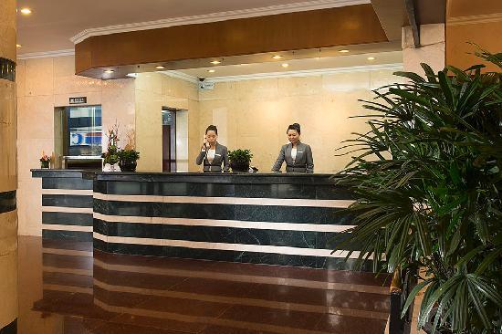 City Line Hotel (Harmony): 照片描述