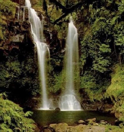 Xiangshan Waterfall