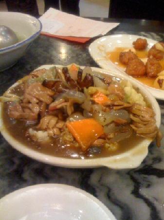AnTai Lou Restaurant (Ji Bi Road)