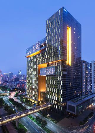 Hotel Booking Guangzhou China