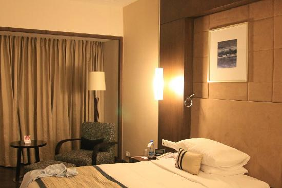 Radisson Blu Agra Taj East Gate: 房间