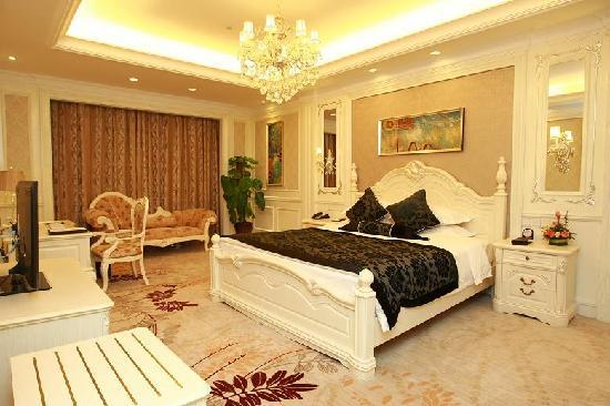 Binjiang Garden Hotel