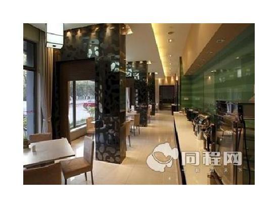 Jinjiang Inn (Zhangjiagang Chengbei Road): 餐厅