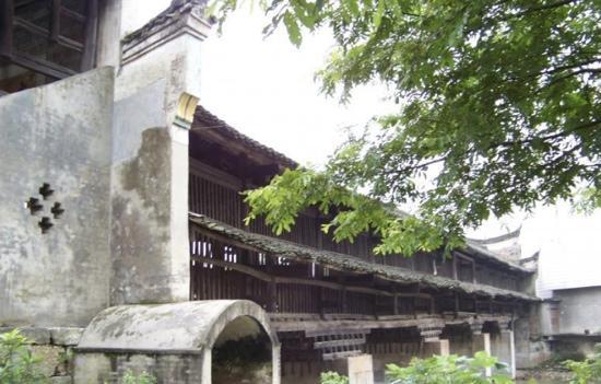 Mugua Bridge