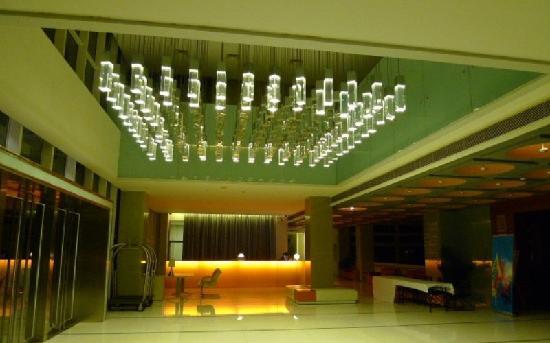 Dansuao Hotspring Resort : 东山湖温泉酒店