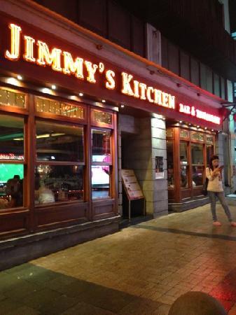 店 Picture Of Jimmy S Kitchen Ashley Road Hong Kong Tripadvisor