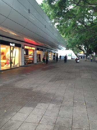 Hong Kong Parklane Shoppers Boulevard : 路