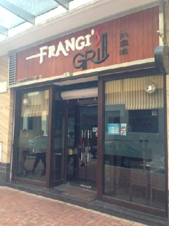 Frangi's Grill