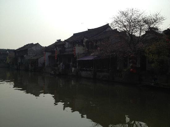 Xitang Ancient Town: 镇