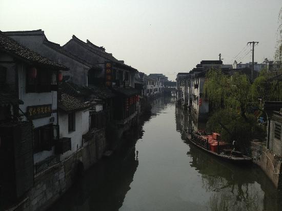 Xitang Ancient Town: 感觉