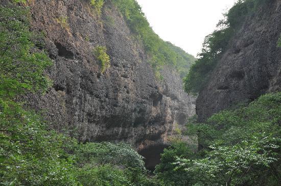 Wanxi Great Valley: 六安皖西大裂谷