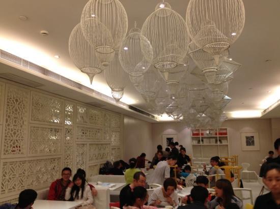 Xinbailu Hotel (Hangzhou Longyou Road): ok