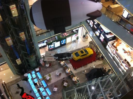 INtime Mall(Qingchun)