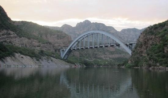 Zhenzhuhu Scenic Area