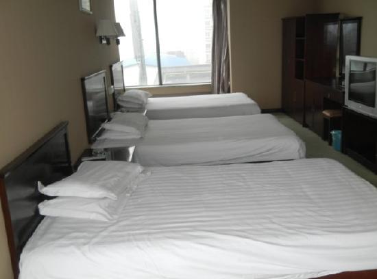 Sulongyuan Hotel