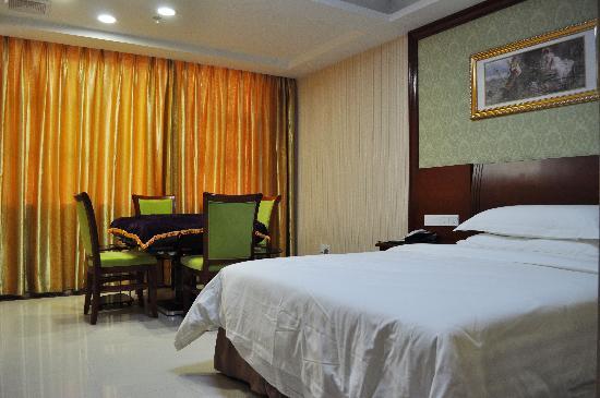 U60e0 U5dde U7dad U4e5f U7d0d U60e0 U967d U6de1 U6c34 U5e97   U60e0 U5dde U5e02  - Vienna Hotel Huizhou Huiyang Danshui