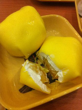 Honey-moon Dessert (TieXi Wanda)