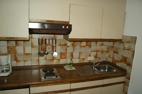 Breitenberg: 厨房