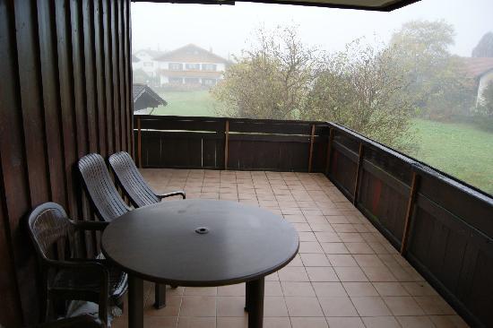 Breitenberg: 阳台