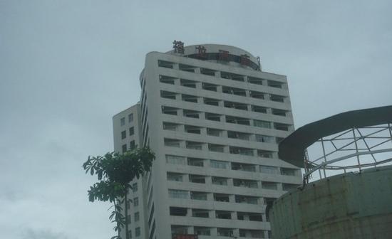 Xilong Business Hotel: 禧龙酒店