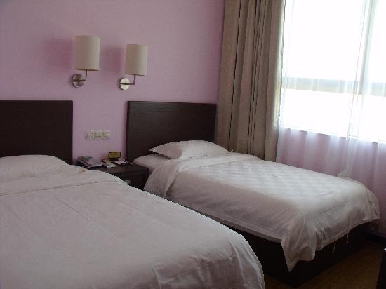 Overseas Chinese Hotel: 小标间