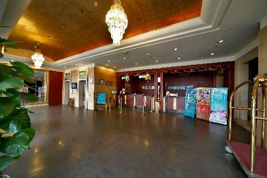Jinjiang Inn (Hangzhou Xiaoshan RT-Mart) : 照片描述
