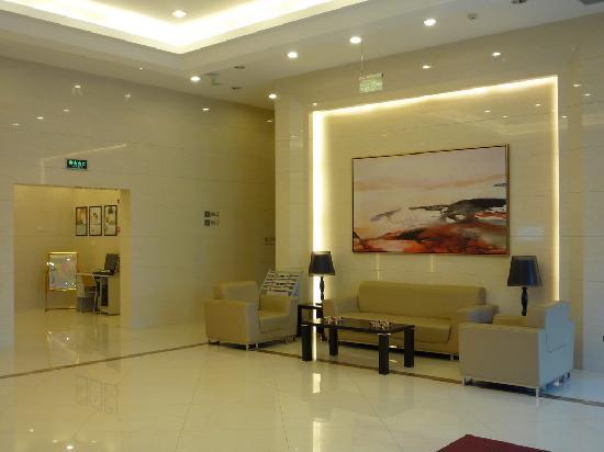 Jinjiang Inn Wuxi Xinqu Meicun