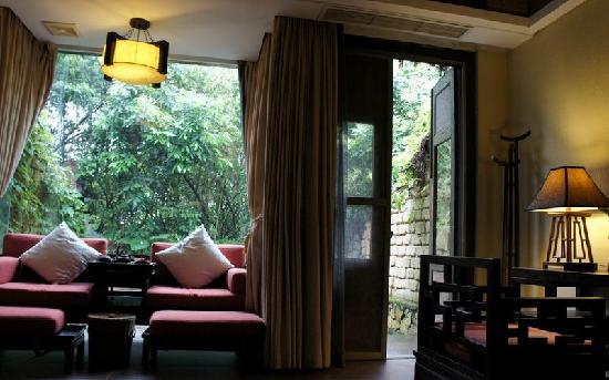 Modocom Cottage : 广州茂德公草堂会所