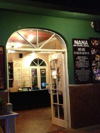 Nana Inn (Yangshuo West Street): 实惠