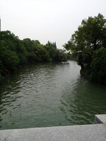 Japanese Guide Optional Tour-China International Travel Service Guilin Co.Ltd : 漂亮