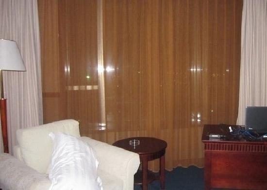 HJ Grand Hotel: 卧室