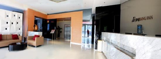 Jinjiang Inn Wuxi Center Station: 照片描述