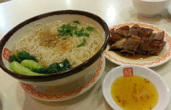 Long Ji XiangGang Restaurant (MeiLuoCheng)