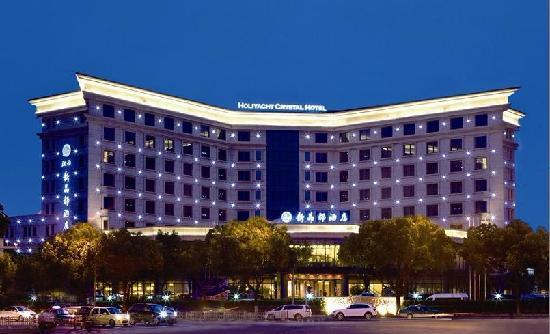 Hanya Crystal Hotel