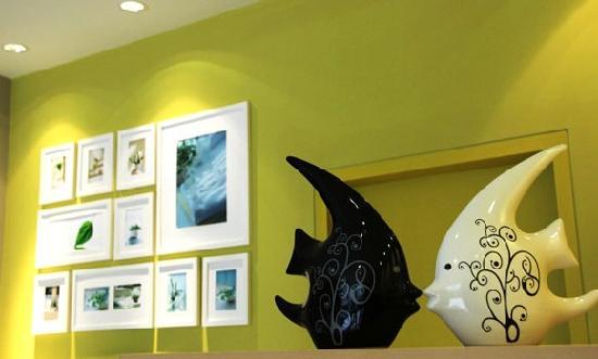 Bestay Express Hotel Taizhou Huangyan: 照片描述