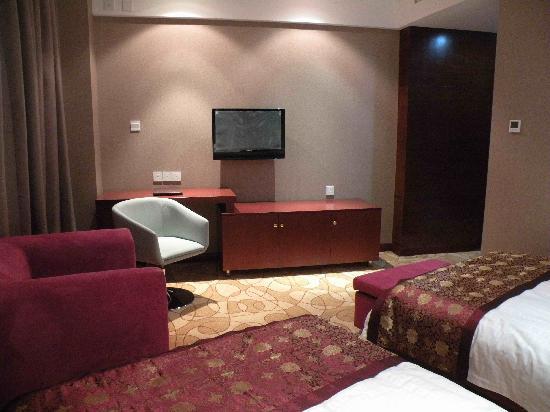 Photo of Wu Hua Hotel Zhengzhou