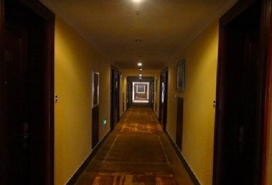 Dongshen Business Hotel