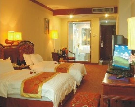Golden Lake Hotel : 照片描述