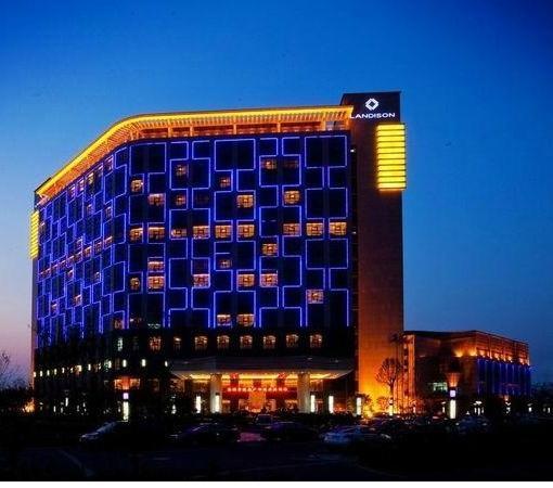Cixi, China: 环境设施好,地理位置一般