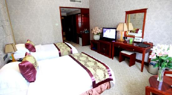 Longwan Hotspring Resort: 照片描述
