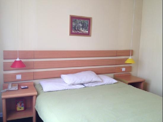 Home Inn (Wuhu Jiuhuashan Road)