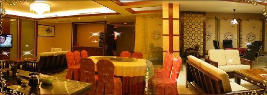 Lianjiang, จีน: 贵宾房