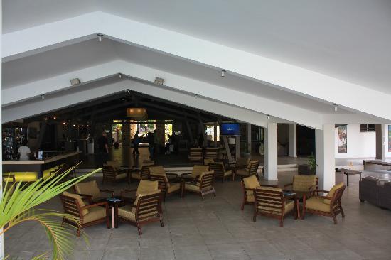 Novotel Suva Lami Bay: 餐厅